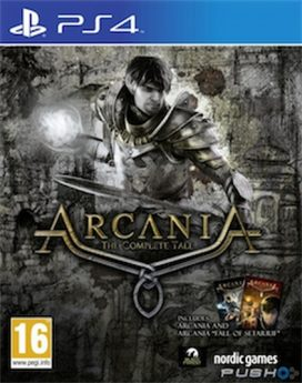Arcania The Complete Tale Resize