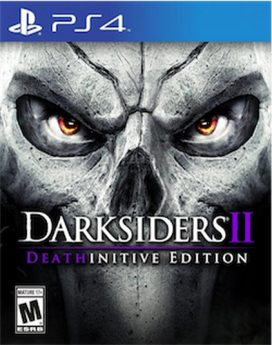 Darksiders 2 Resize