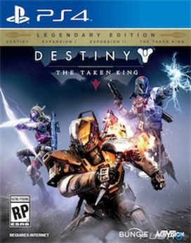 Destiny Taken King Resize