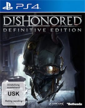 Dishonored Resize