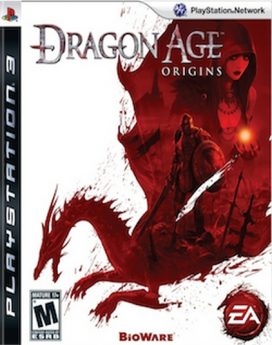 Dragon Age Origins Resize