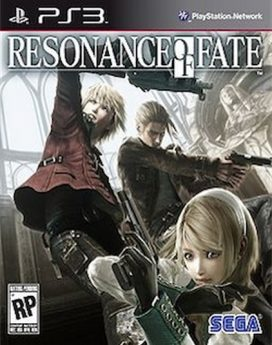 Resonance of Fate Resize
