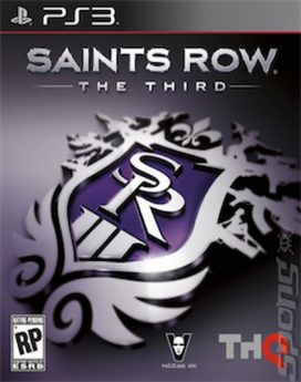 Saints Row 3 Resize