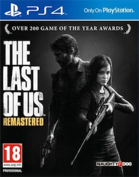 The Last of Us - Remastered Resize