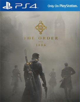 The Order 1886 Resize