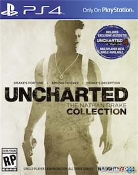 Uncharted Collection Resize