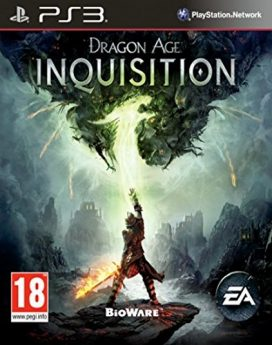 dragon age inq ps3