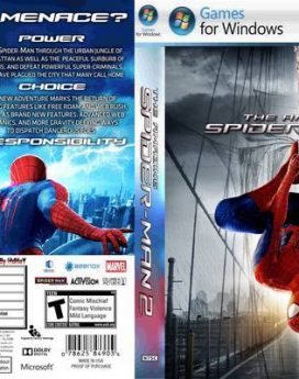 The Amazing Spiderman 2 PC