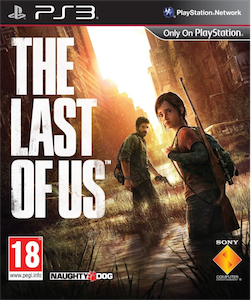 The Last of Us Resize