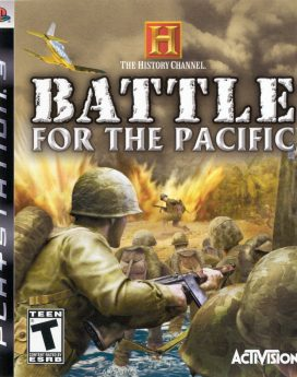 Battle for Pacific