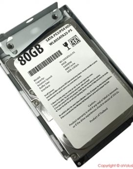 PS3 HDD 80GB