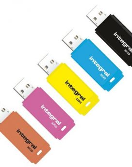 USB Stick Integral 32GB - 1