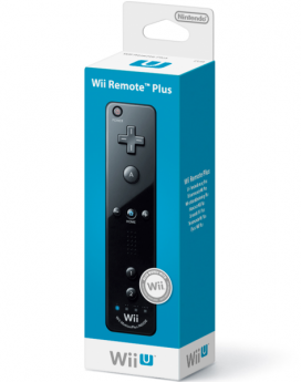 Wii Remote Controller 1