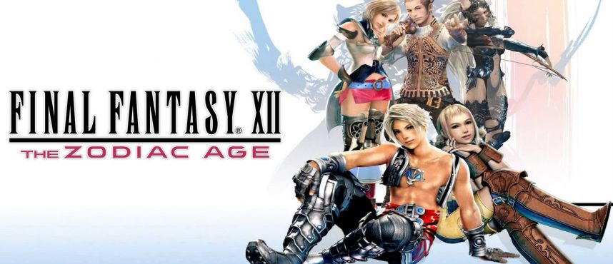 Final Fantasy XII The Zodiac Age – Izlazi za PS4 u 2017!