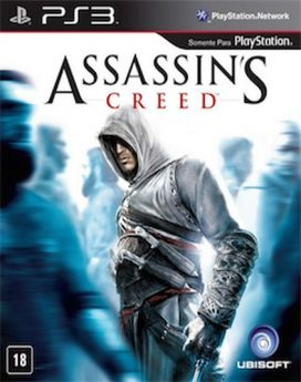 Assasins Creed 1 Resize