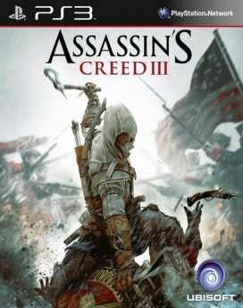 Assassins Creed 3 Full Size