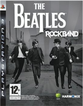 Rock Band The Beatles Resize