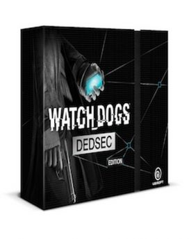 Watch Dogs DedSec Edition Resize