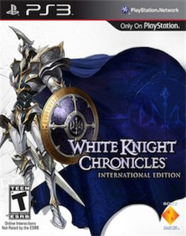 White Knight Chronicles Resize