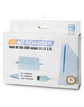 wii ac adapter