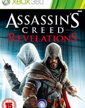 Assasins Creed Revelations